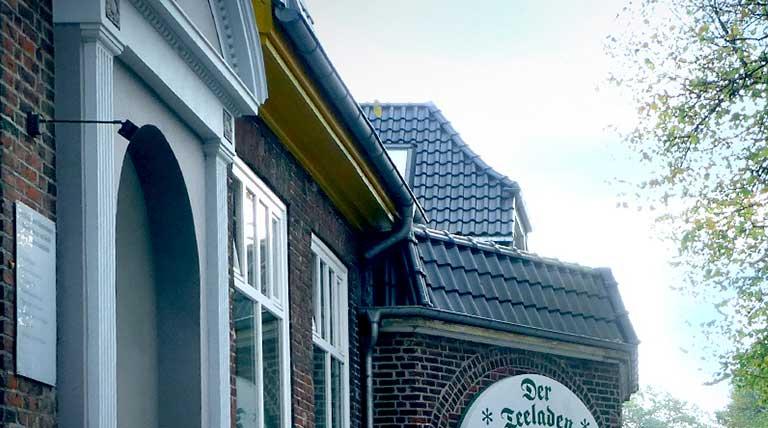 Wohnung kaufen | Eigentumswohnungen in Hamburg-Rissen | Behrendt