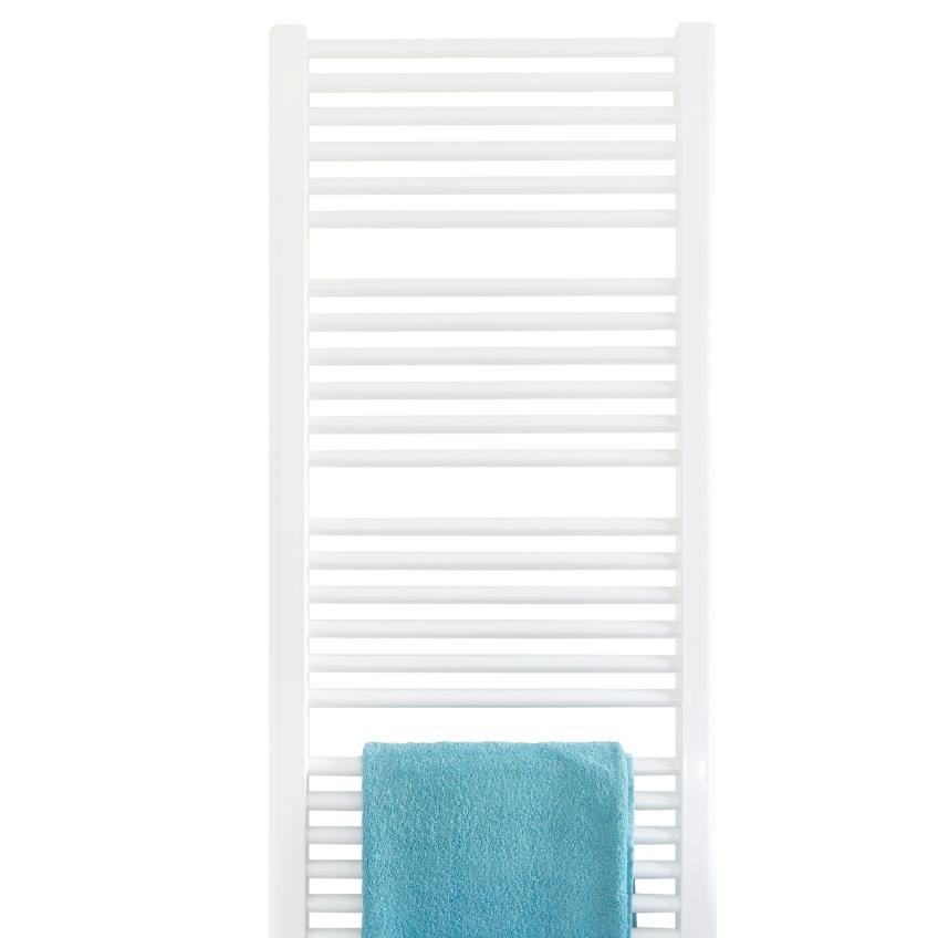 Image des Badheizkörpers aus der Designlinie My Home der Behrendt Gruppe