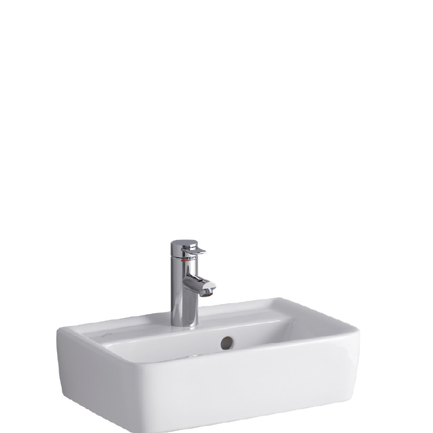 Image eines Handwaschbeckens aus der Designlinie My Home der Behrendt Gruppe