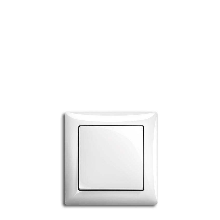 Image eines Schalters aus der Designlinie My Home der Behrendt Gruppe