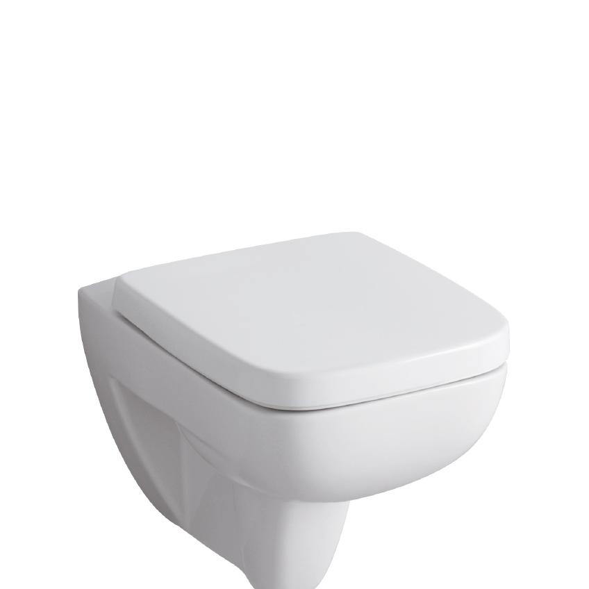 Image eines WCs aus der Designlinie My Home der Behrendt Gruppe