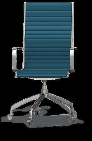 Icon eines Bürostuhls als Hinweis zu Büro mieten