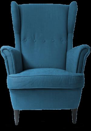 Icon eines Sessels als Hinweis zu Wohnung mieten