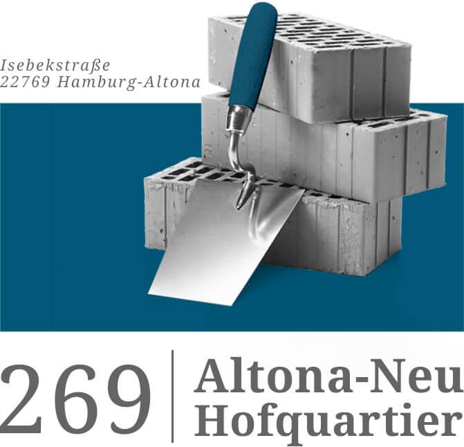 269 Altona-Neu Hofquartier